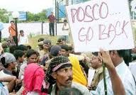 28pic Battle Till Death: Journeys through the anti POSCO resistance