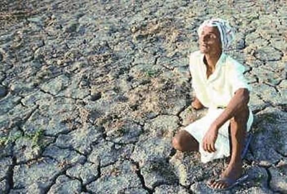 farmer suicide Capitalist Globalization is a death trap in rural India