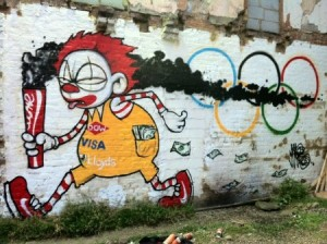 Corporate Sports Nexus 300x224 Olympics Games & Manifestation of Sports under Capitalism