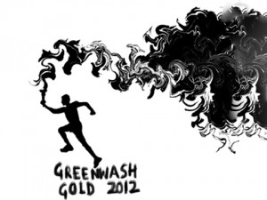 Greenwash 20121 300x225 Olympics Games & Manifestation of Sports under Capitalism