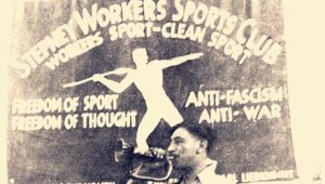 Workers Olympics 300x170 Olympics Games & Manifestation of Sports under Capitalism