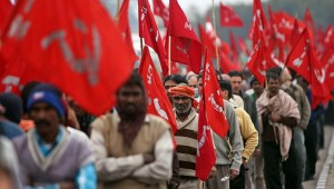 General Strike India
