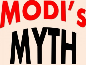 MODI's 300x225 The Reality Behind Gujarat Model
