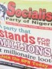 Barbarous Attack on Socialists in Nigeria