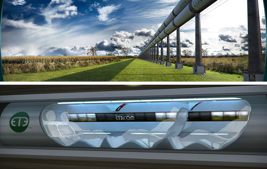 Elon Musk's Hyperloop transport system will be rolled out in Germany